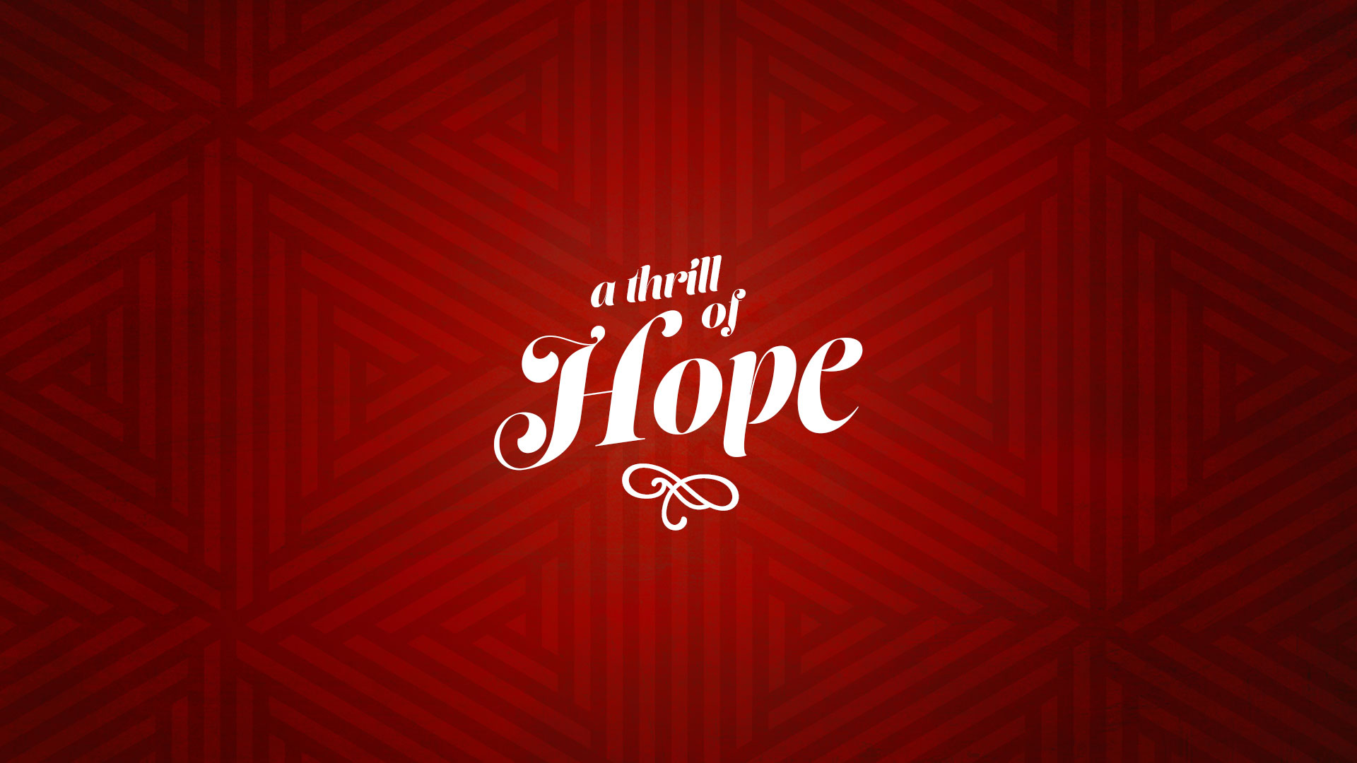 Hope Reconciles